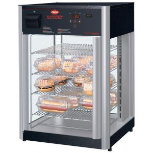 JayComp Development Products - Heated Merchandiser - FDWD-1 | HATCO