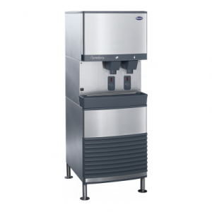JayComp Development | Commercial Ice Dispenser | Follet Symphony Plus