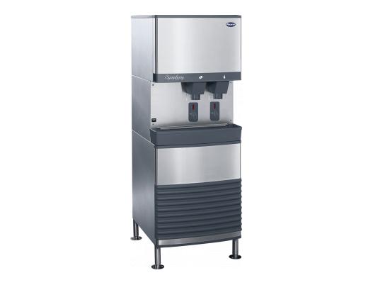 JayComp Development   Commercial Ice Dispenser   Follet Symphony Plus