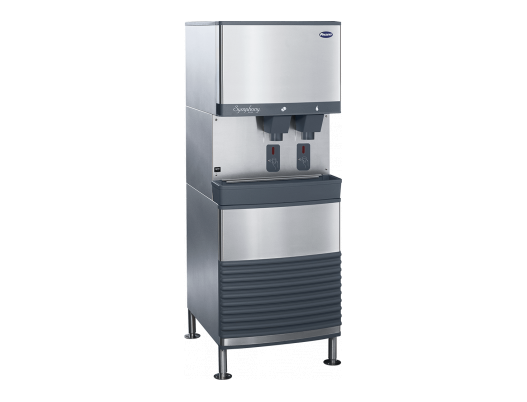 JayComp Development | Commercial Ice Dispenser | Follet Symphony Plus
