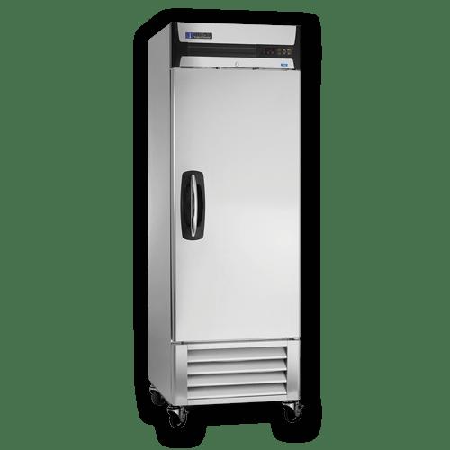 JayComp Development Products - Reach In Cooler - Master-Bilt MBR-23-S