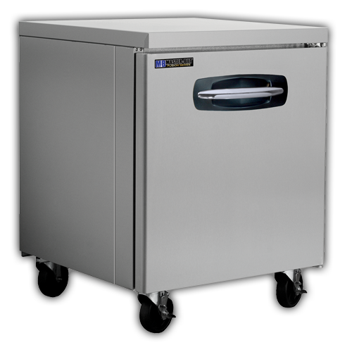 JayComp Development Products - Reach In Cooler - Master-Bilt MBUR27