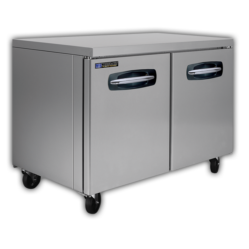JayComp Development Products - Reach In Cooler - Master-Bilt MBUF48