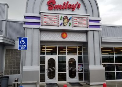 Smiley's In Madill, OK