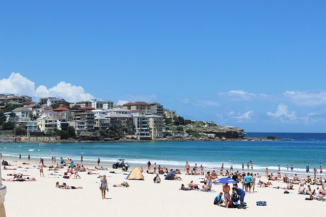 Top Things to Do in Australia