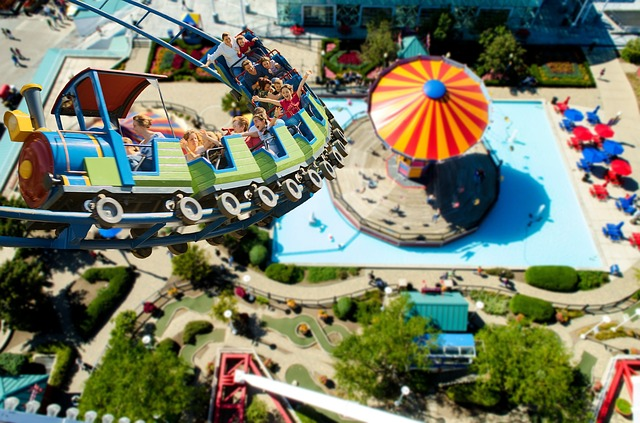 Best Water Parks in UAE
