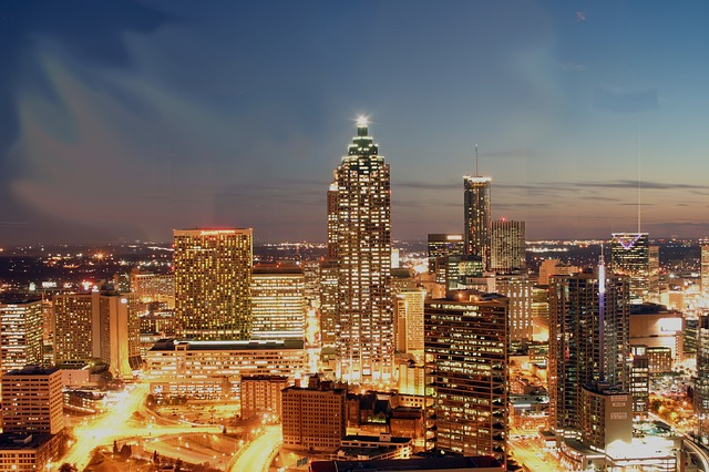 Best Places To Visit in Atlanta