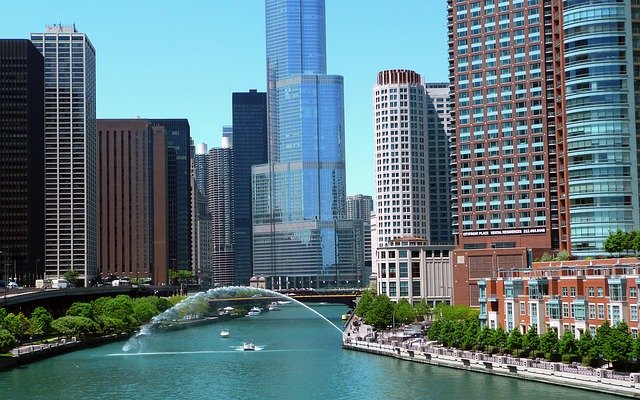 Best Places To Visit in Illinois