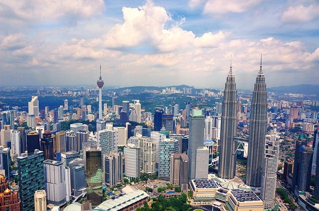 Places To Visit in Kuala Lumpur