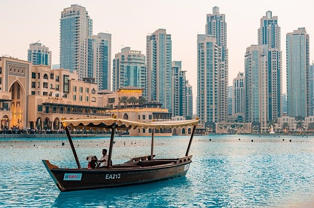 Places To Visit in UAE