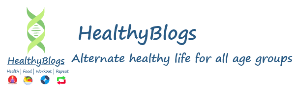 Healthy Blogs