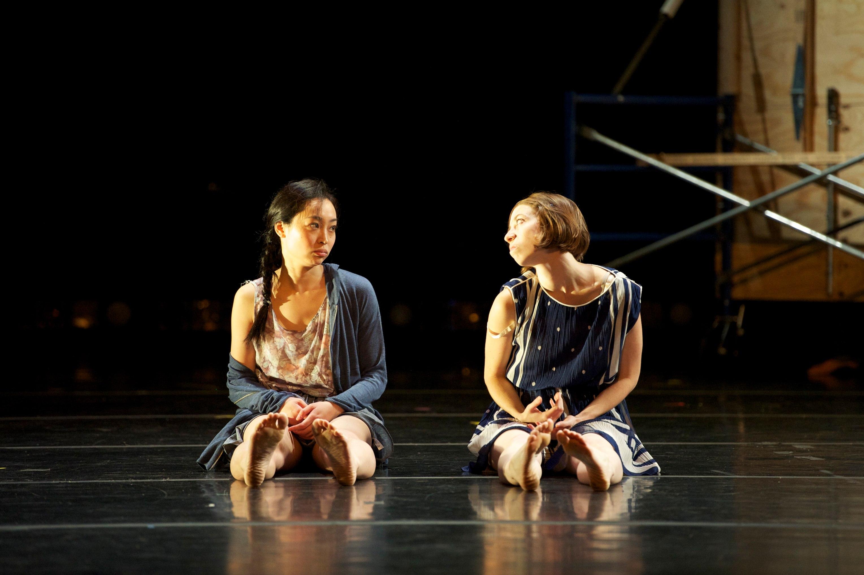 Yukari/Sara bound 2011