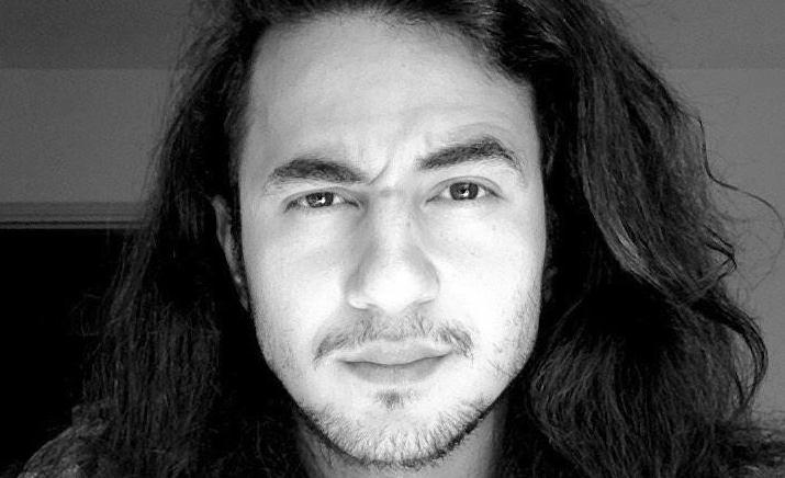 Yousef headshot
