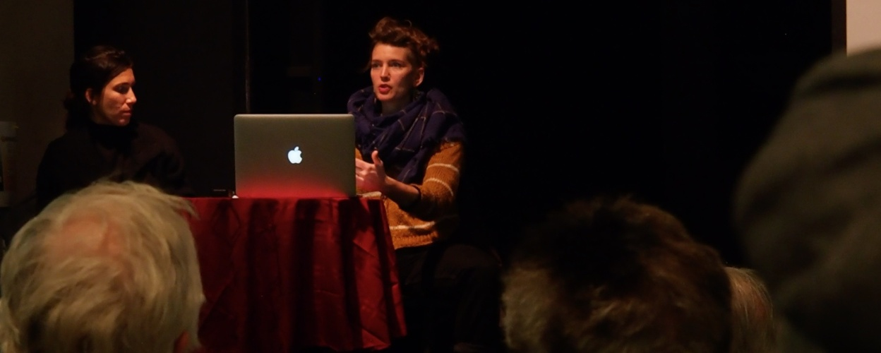 Public Presentations