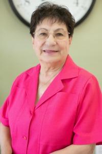 Sylvia Rosinski
