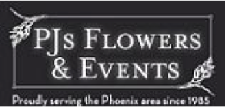 PJs Flowers & Events