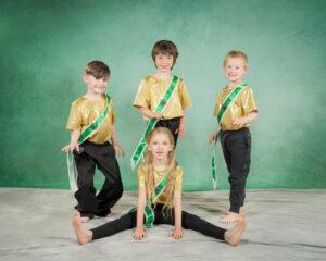 Mighty Mite Dancers