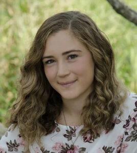 Amber Sturgill Headshot
