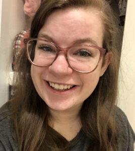 Audrey Heffner Headshot