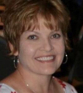 Melissa Ritchie Headshot