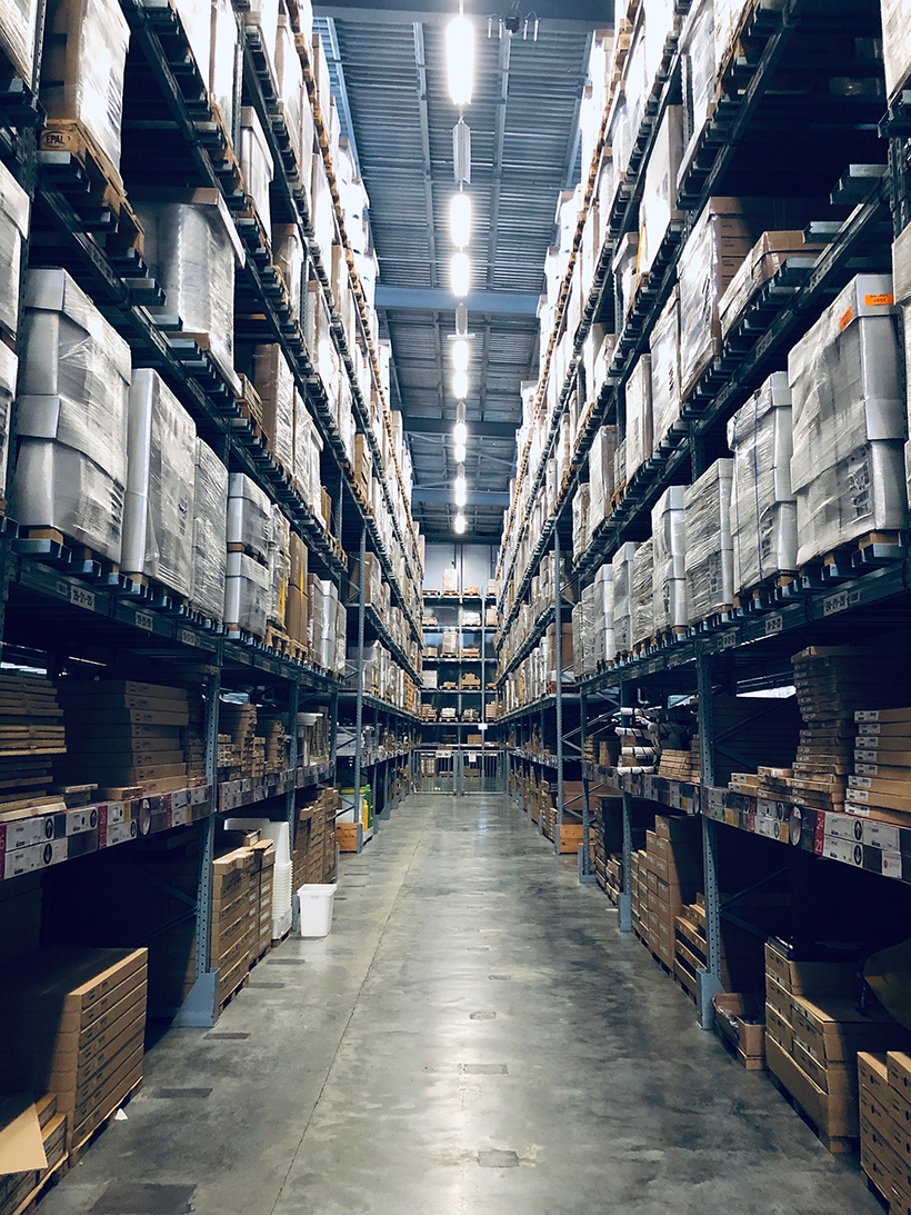 Warehouse Jobs in Victorville