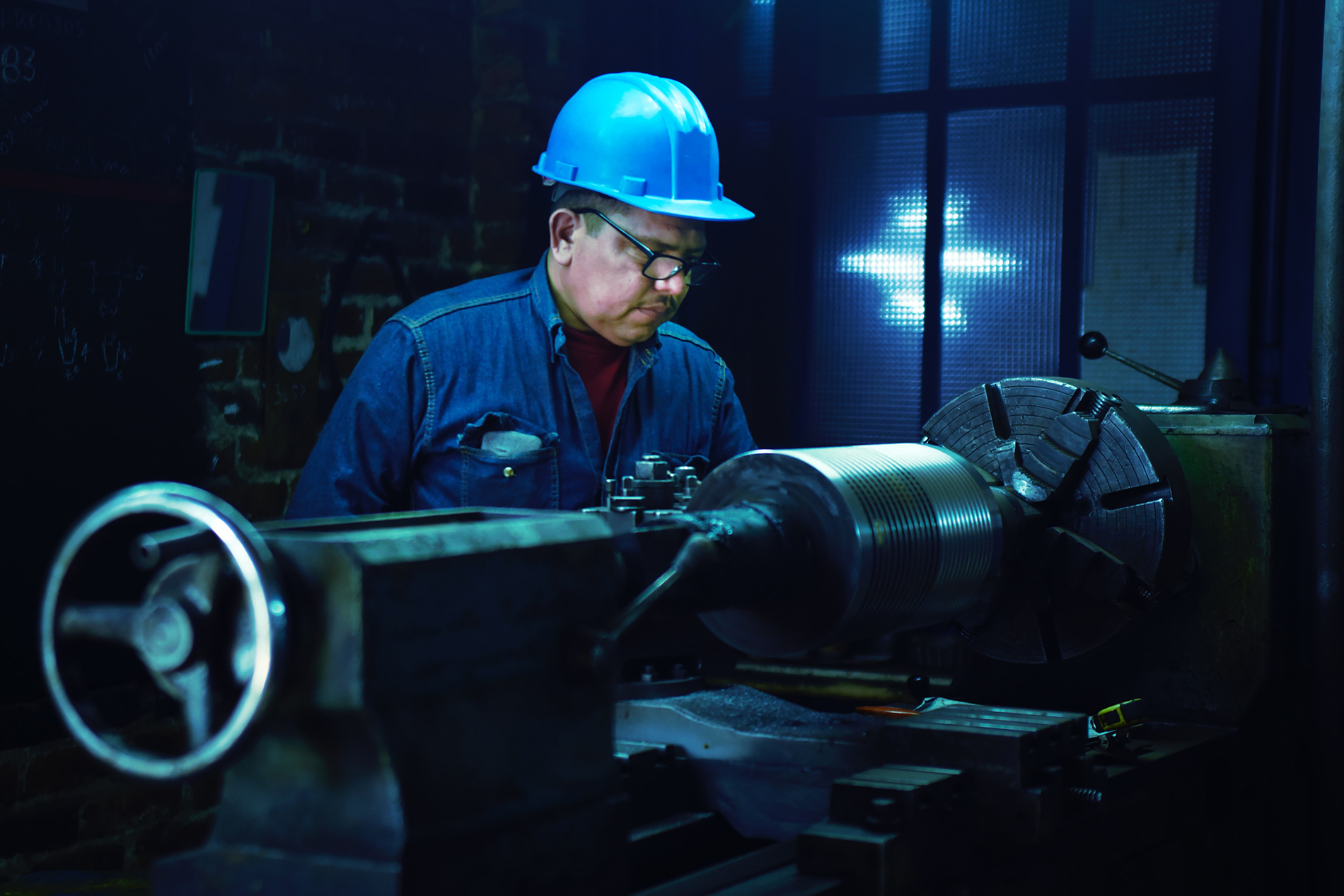 manufacturing job safety tips