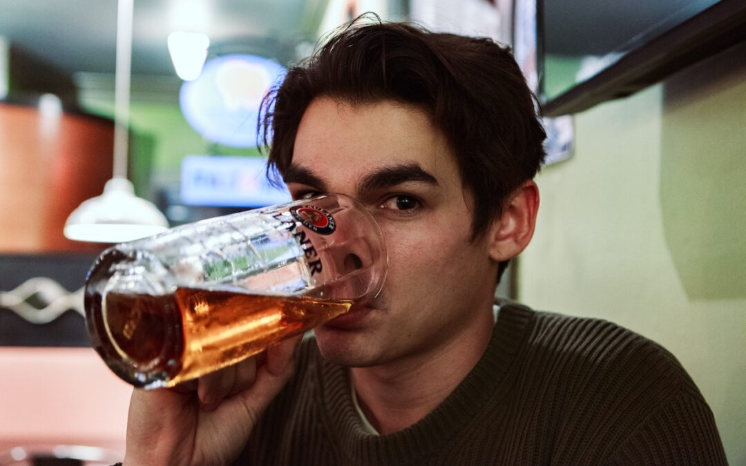Staying sober at work is critical