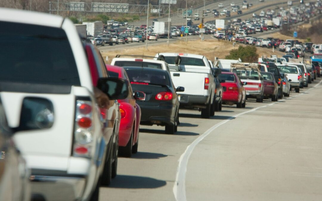 Why You Should Find a Job With a Closer Commute