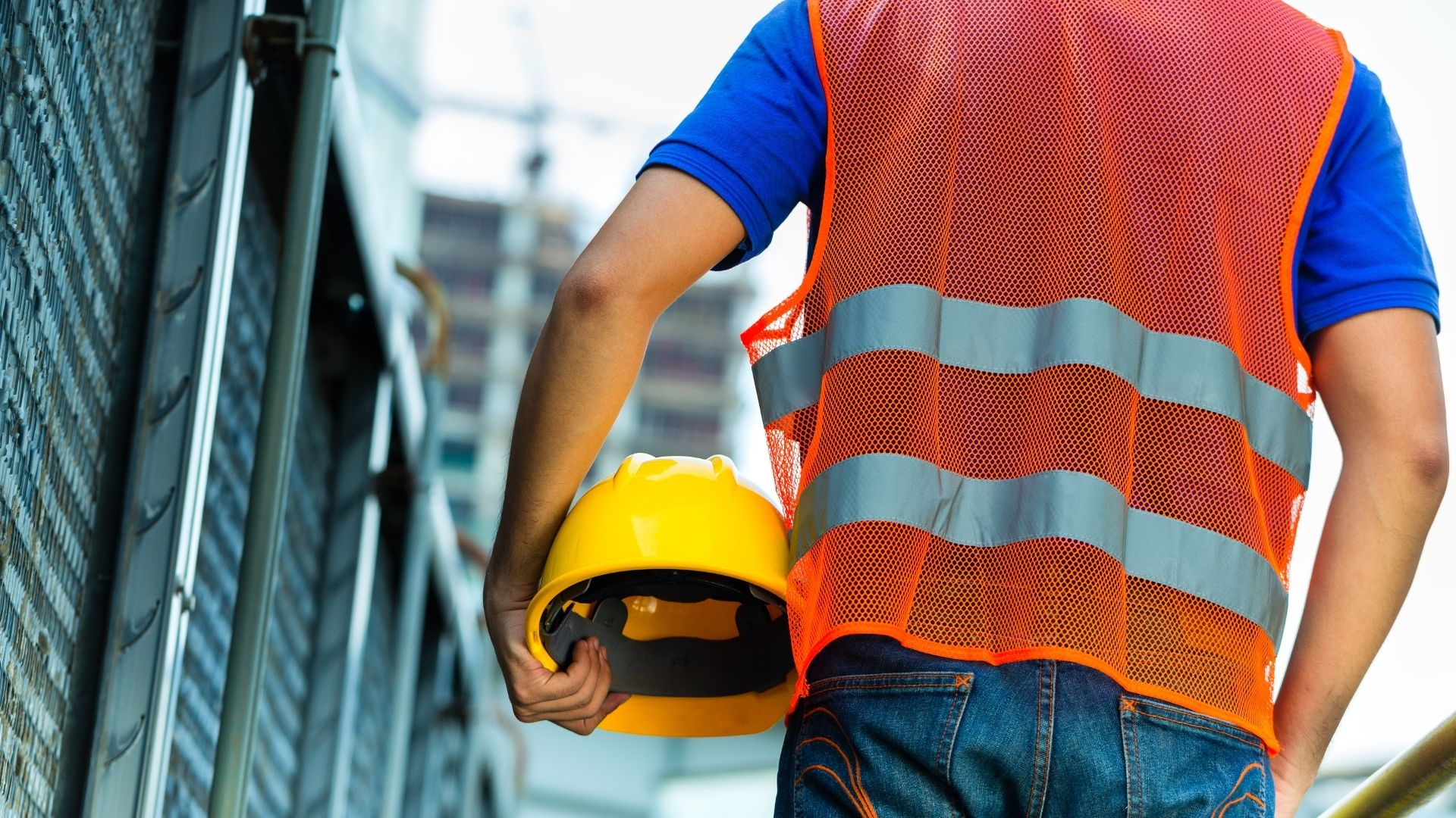 photo illustrating construction jobs