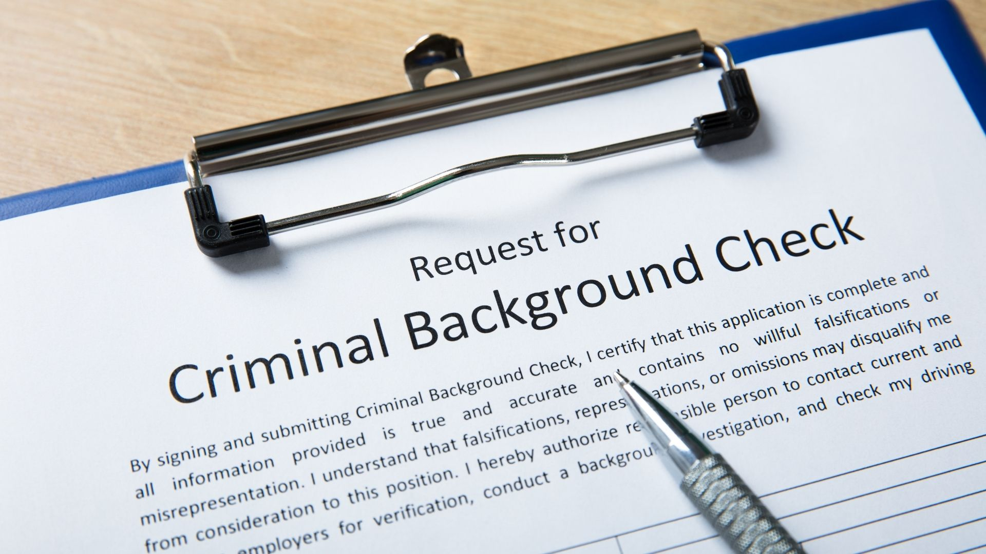Should You Consider Second Chance Hiring? What to Consider When Hiring Someone With a Criminal Record.