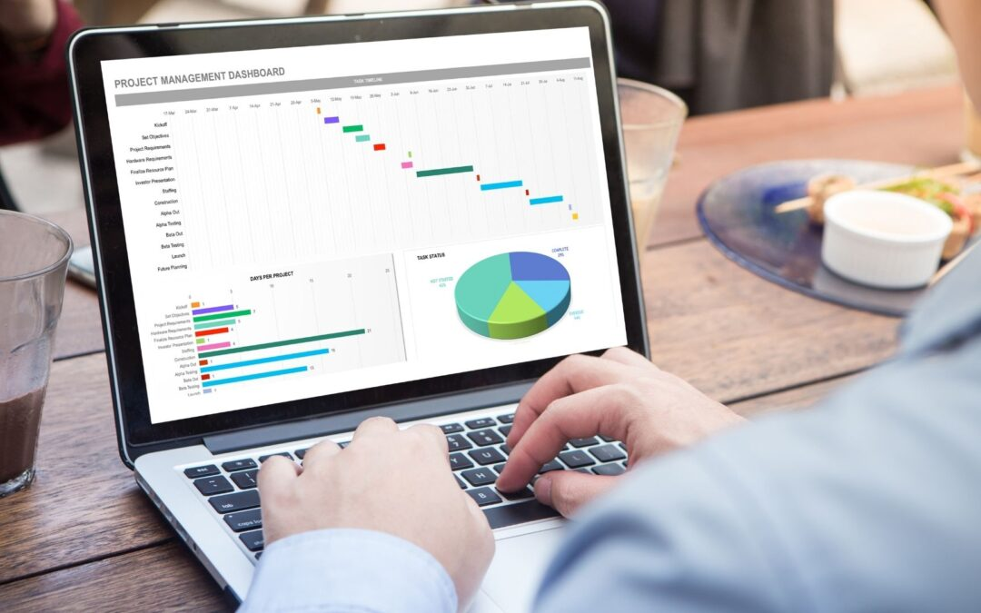 Top Excel Tips for Data Entry Specialists