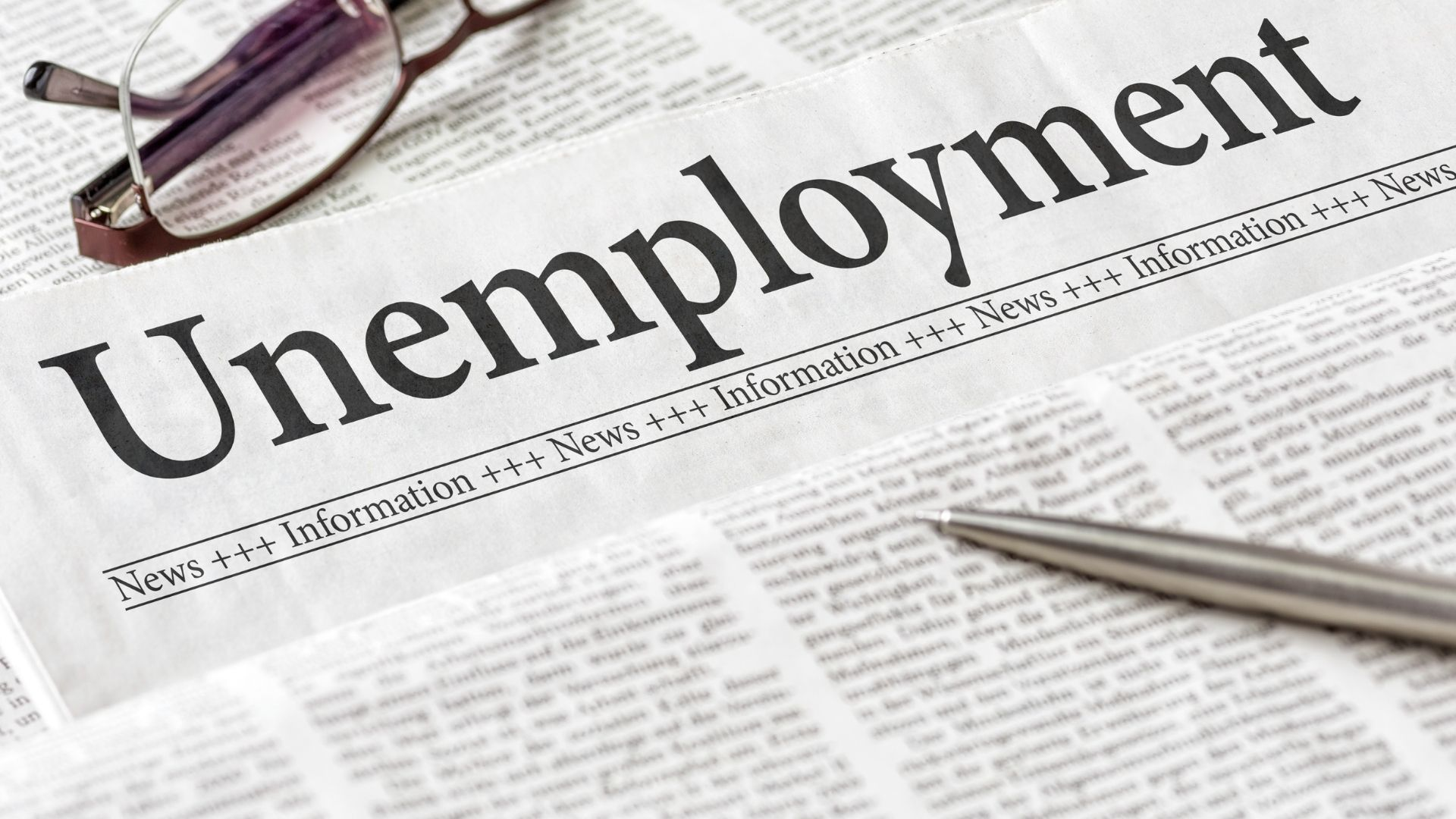 California extended unemployment benefits
