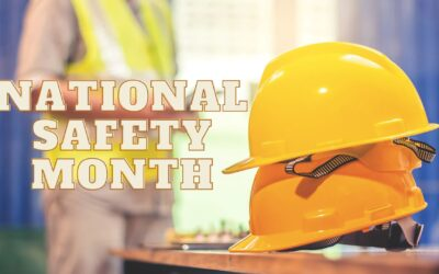 Engage Employees During National Safety Month