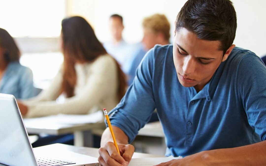 How to Get a Good Job Straight Out of High School