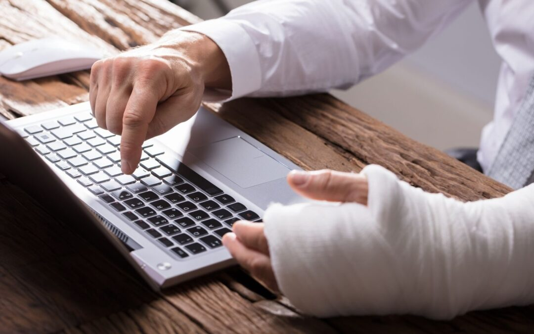 How to Prevent Injuries on the Job