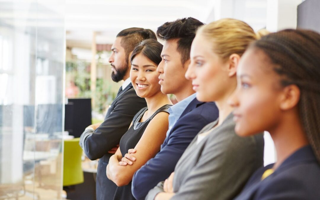Increase Company Retention With Internships