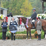 2011 Alivio Adequan Champion