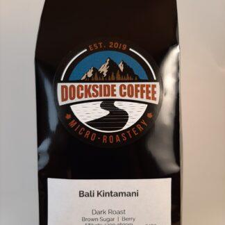 Bali Kintamani Coffee