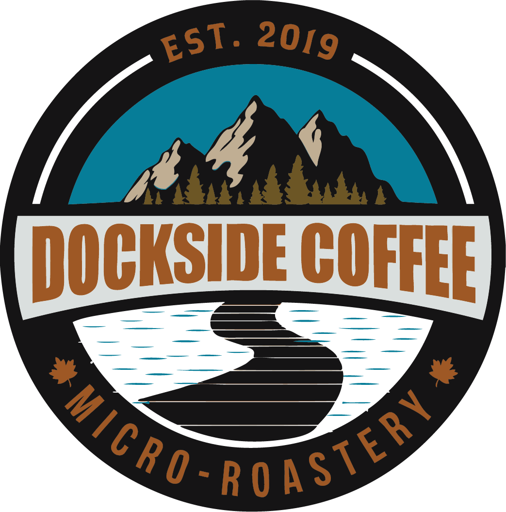 Dockside Coffee Roaster logo