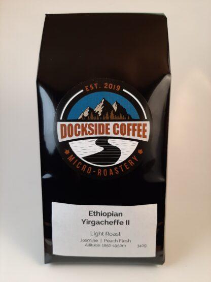 alberta coffee Ethiopia