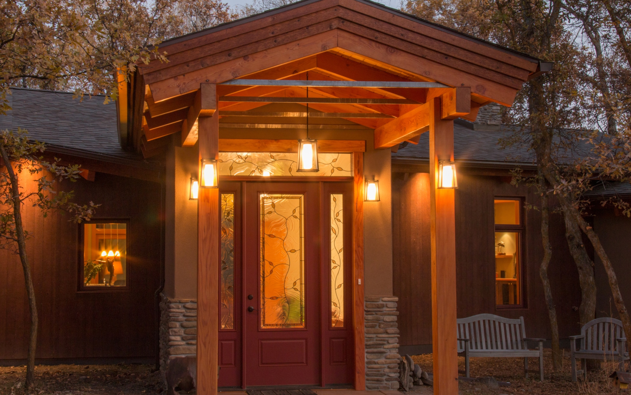 Creekside Craftsman