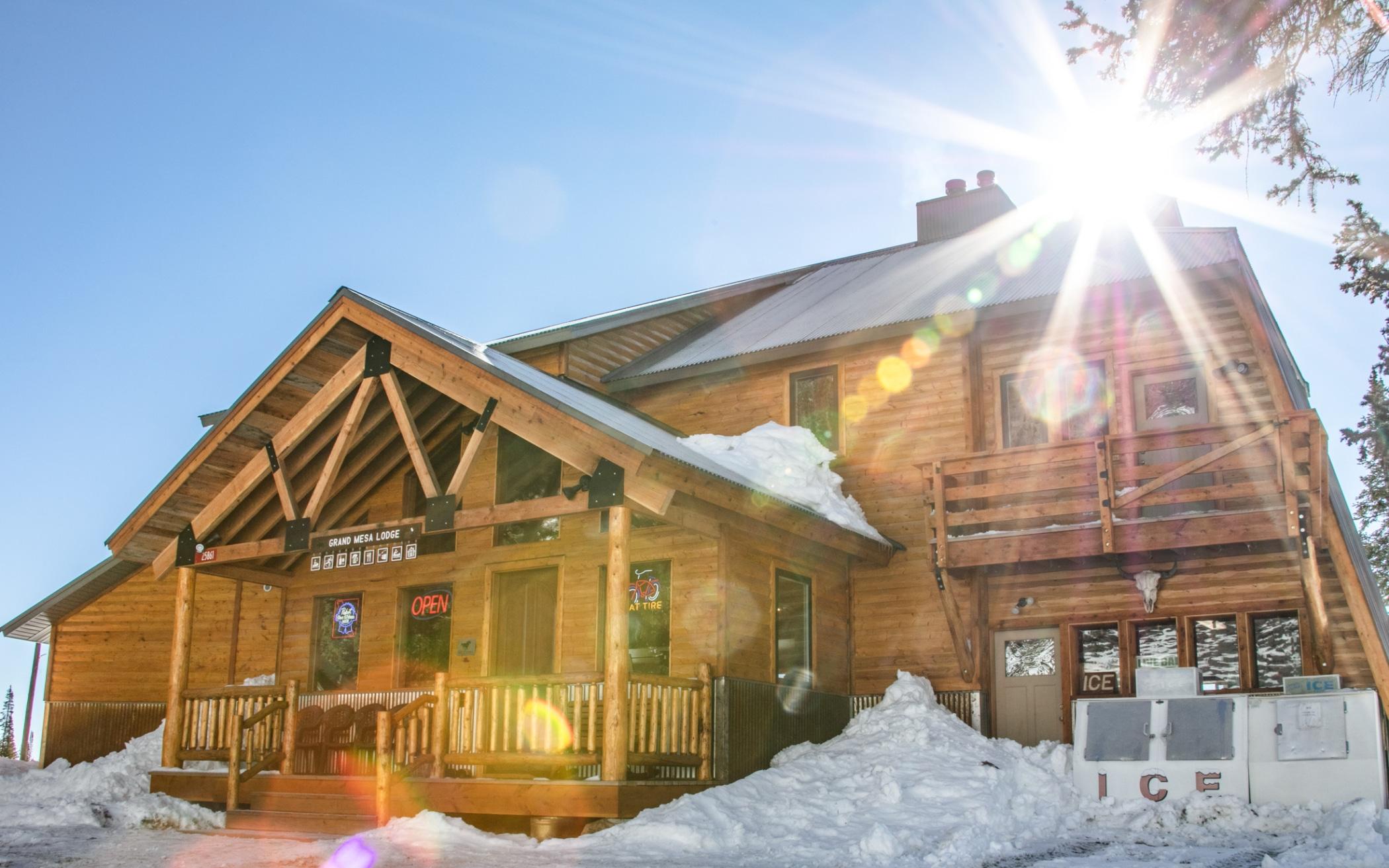 Grand Mesa Lodge