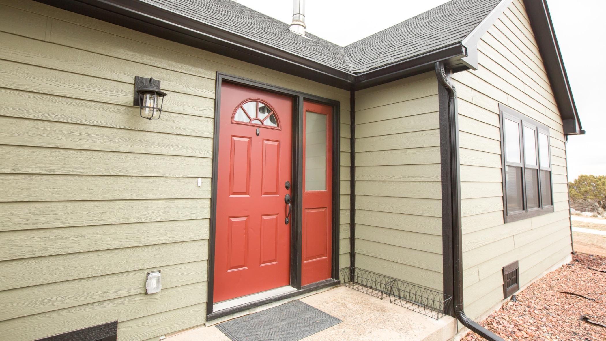 Transitional Home Restoration