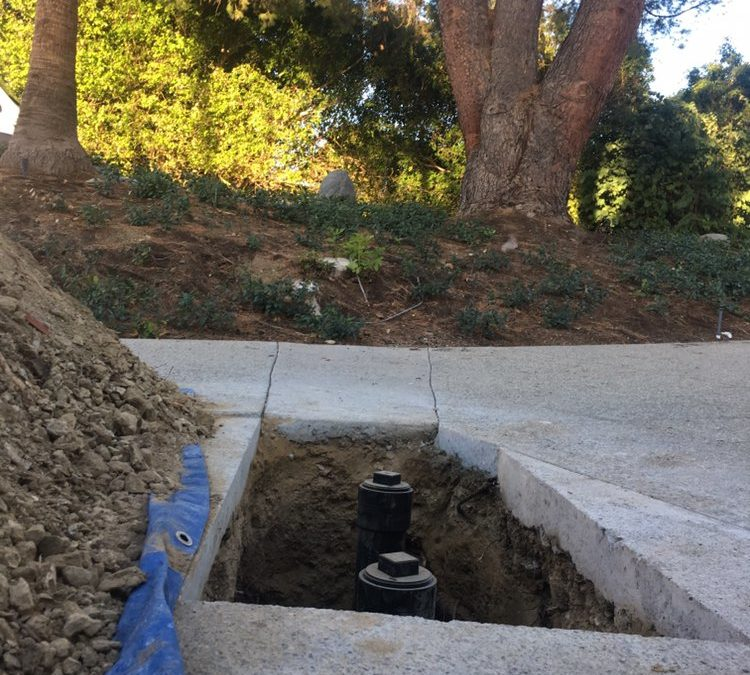 Sewer Line Problems Lake Forest Plumbing Specialist 24