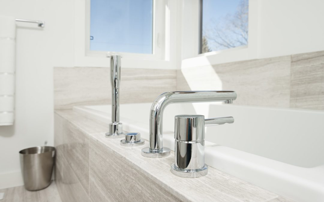 Lake-Forest-Plumbing-Company-Tankless-Water-Heater