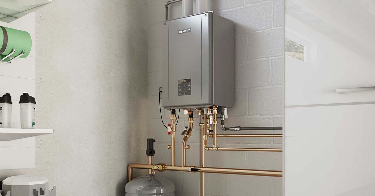 Tankless Water Heater Recirculation Pump Emergency Plumber