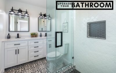 Great Reasons to Upgrade Your Bathroom