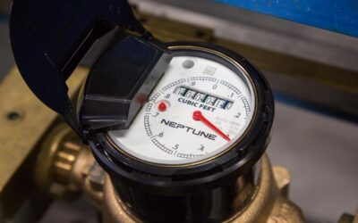 Learn How To Read A Water Meter