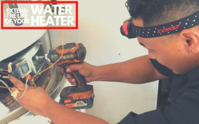 Learn How To Extend The Life Of Your Water Heater