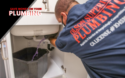 How to Spend As Little Money as Possible on Plumbing Problems
